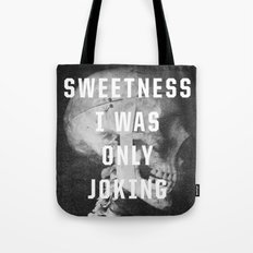 Sweetness Tote Bag