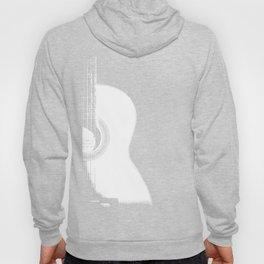 Acoustic Guitar design, Music graphic, Musician print Hoody