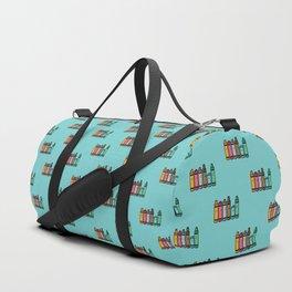 Overused Duffle Bag