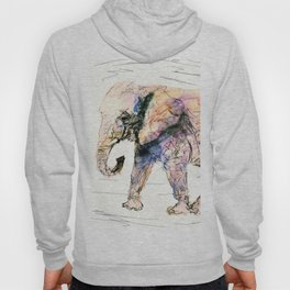 elephant queen - the whole truth Hoody