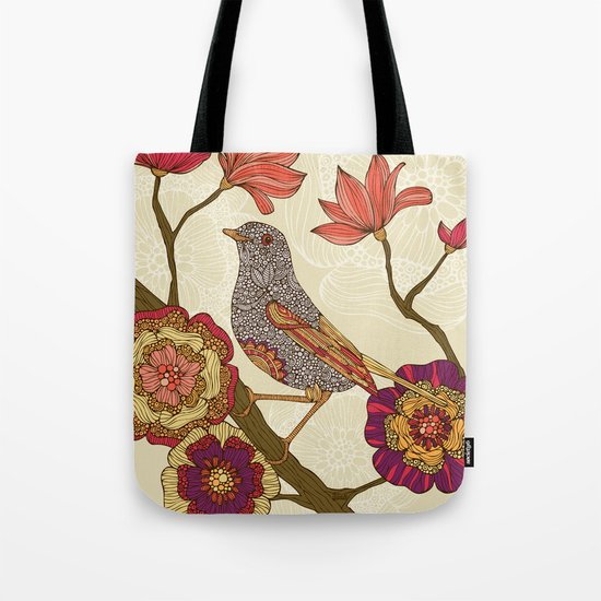 Frisky Christy Tote Bag