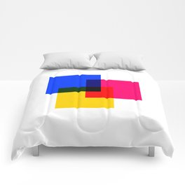 CMYK 02 Comforters