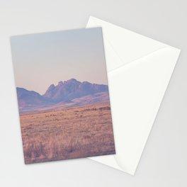 Westward II Stationery Cards