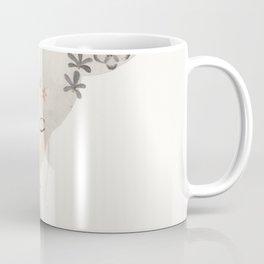 HAIR IN THE CLOUDS Coffee Mug