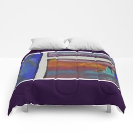 kisik 3 Comforters