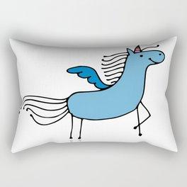 Unicron Rectangular Pillow