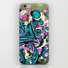 Sublime iPhone & iPod Skin