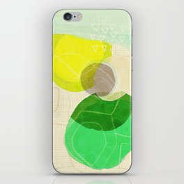 One More Chance iPhone Skin