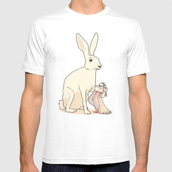 Lucky Keychain T-shirt