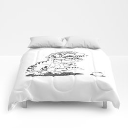 Guillaume Rex Comforters