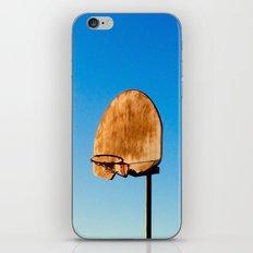 Dreamhoops iPhone & iPod Skin