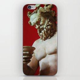 Dionysus iPhone Skin