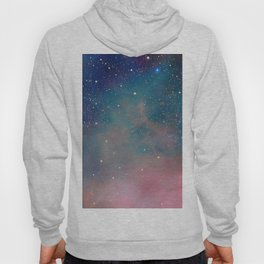 Star-formation in Orion Hoody