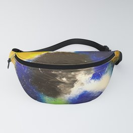 Twisted Calico Fanny Pack