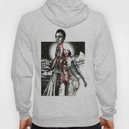 The bitch chronicles Hoody