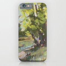 June in Colorado Slim Case iPhone 6s