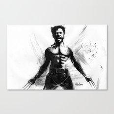 The Immortal. Canvas Print