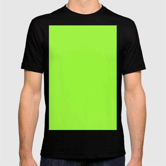 French lime T-shirt