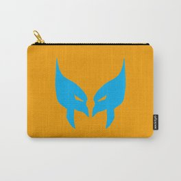 Wolverine Mask Carry-All Pouch
