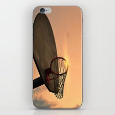 Aim High iPhone & iPod Skin