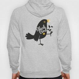 BlackBird Hoody