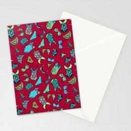 UNDERWEAR LOVE: Little Luxuries Stationery Cards