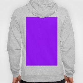 Electric Violet Hoody