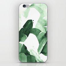 Beverly I iPhone & iPod Skin