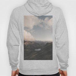 Moonchild - Landscape Photography Hoody