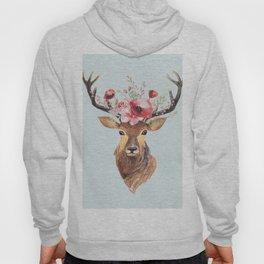 Bohemian Deer 2 Hoody