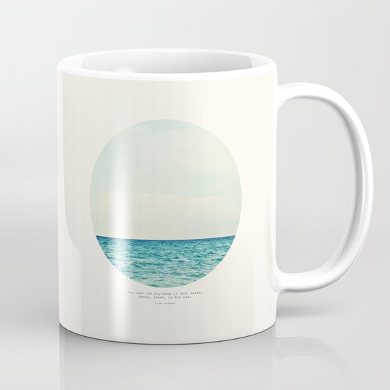 Salt Water Cure Mug