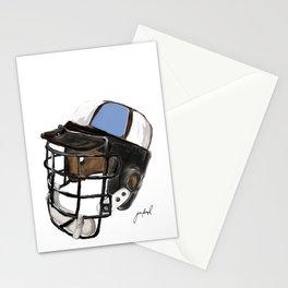 Homewood Helmet Stationery Cards