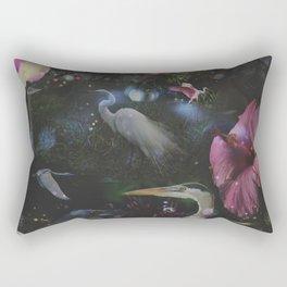 Mystical Night Rectangular Pillow