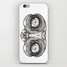 Nocturnal iPhone & iPod Skin