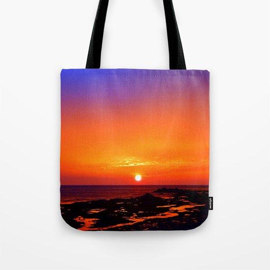 Unbelievable Sunrise Tote Bag