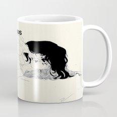 LOVE (series) Mug