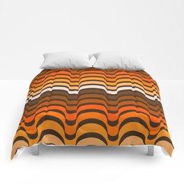 Golden Dips Comforters