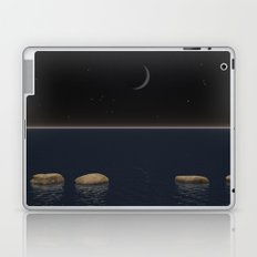One Giant Leap For Mankind Laptop & iPad Skin