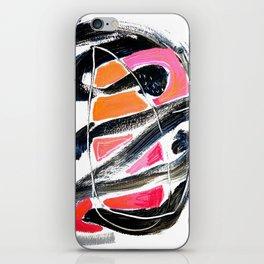 The Big Zag iPhone Skin