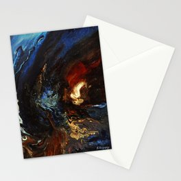 Extase Stationery Cards