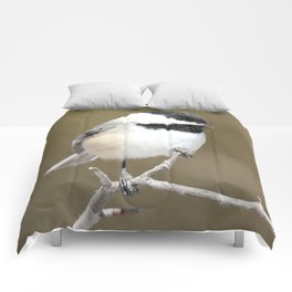 The finer points Comforters