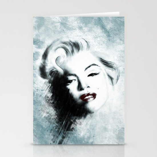 Ohh Marilyn! Stationery Cards