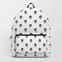 Gentlemen never die Backpack