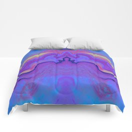 Mystic Comforters
