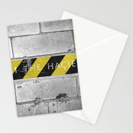Hacienda Manchester Stationery Cards