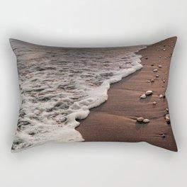 BEACH DAYS XXXVIII Rectangular Pillow