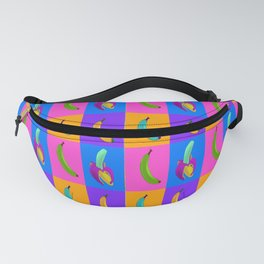 Andy's Bananas Fanny Pack
