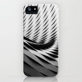 Art Basel Texture iPhone Case