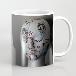 art head Coffee Mug