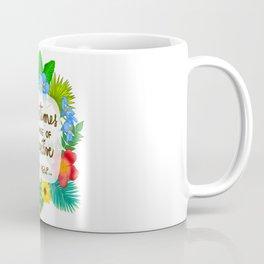Change of Perspective Coffee Mug